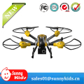 2017 2.4G 4CH 6 AXIS RC DRONE QUADCOPTER TOY for children