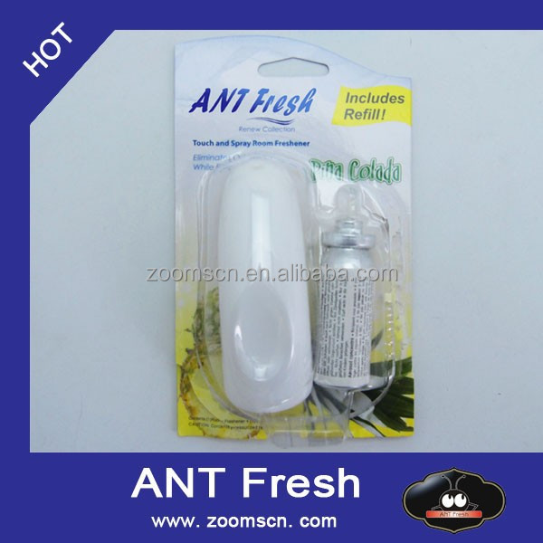 Twin Pack One Touch Room Air Freshener Blue Ocean