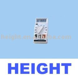 HEIGHT HOT SALE DIGITAL MULTIMETERS CM8601A+ WITH HIGH QUALITY
