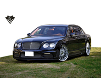 Flying spur body kits 2009-2013 good quality wd for bentley flying spur front bumper