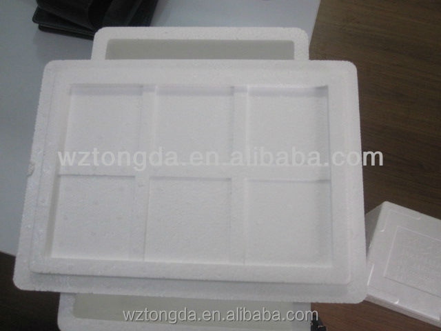 EPS foam box for cake