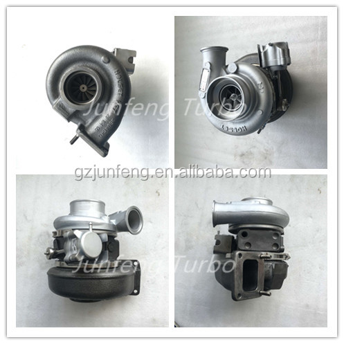 Turbocharger HY40V 3773780 504139767 504182773 504269280 3773765 turbo for Iveco Stralis Cursor 8 HE431V diesel Engine parts
