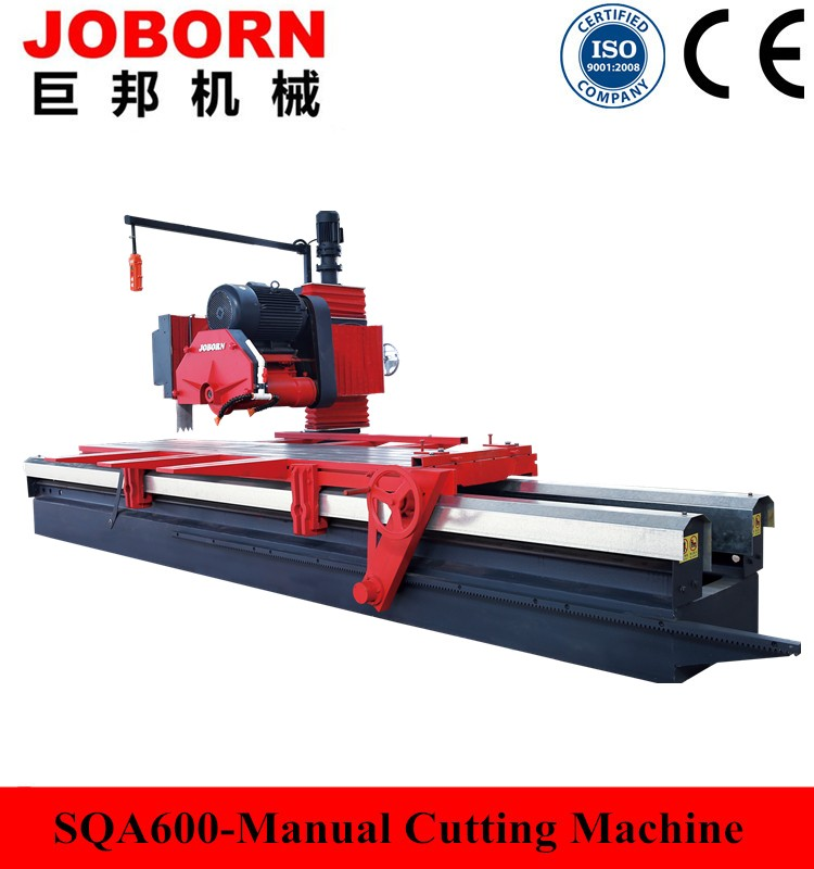 High quality long duration time hand stone saw Sold on Alibaba