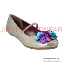 2012 newly fashion pretty ballerina shoes