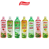 Houssy great flavored Aloe vera juice drink