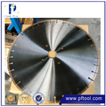 China wholesale marble cutting 24 inch diamond saw blades