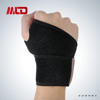 medical wrist support for weight lifting neoprene wrist support for basketball