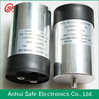 Wind Power Capacitor DC-Link 1100VDC 400UF Wind Power Capacitor