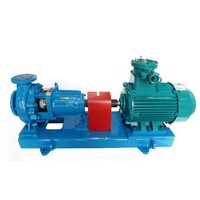 Hot Sale Chemical Corrosive Liquid Ammonia Pump