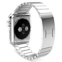 Stainless Steel Watch Band Strap Bracelet Link for iWatch for Apple Watch Band