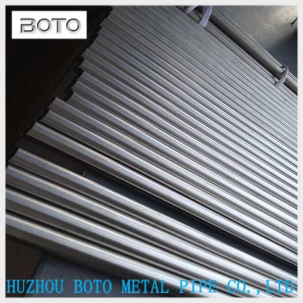 supply TP304 /304Lseamless stainless steel tubes your wanted