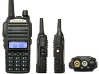 uv-82 dual band vhf uhf 5w walkie talkie baofeng handheld radios