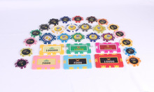 Casino best poker chips for poker gambling
