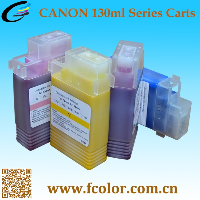 New Product Distributor Wanted PFI-104 Compatible Ink Cartridges