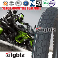 Motorcycl street tyre,off road 3.00-18 motorcycle tubeless tyre