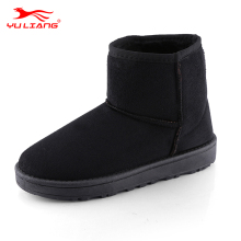 Hot Selling Girls Latest Fashion Winter Warm Snow Boots