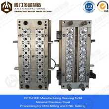 Xiamen ASE china manufacturer Injection Mould usb shell plastic injection mould