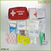 Professional Medical First Aid Kit Supplies