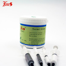 Heat-Dispersing Thermal Conductivity Silicone Grease Paste for LED