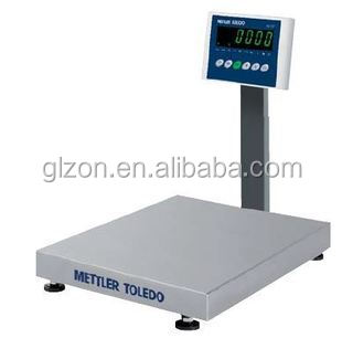 Mettler Toledo Industrial Scale with IND226/IND220/IND221