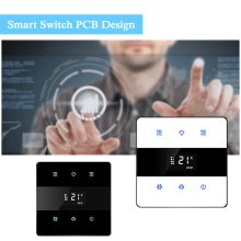 Wireless Remote Control Smart Automation Smart hotel Guest Room Management Control System