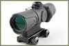 GL530 fixed focus zeiss optics riflescope