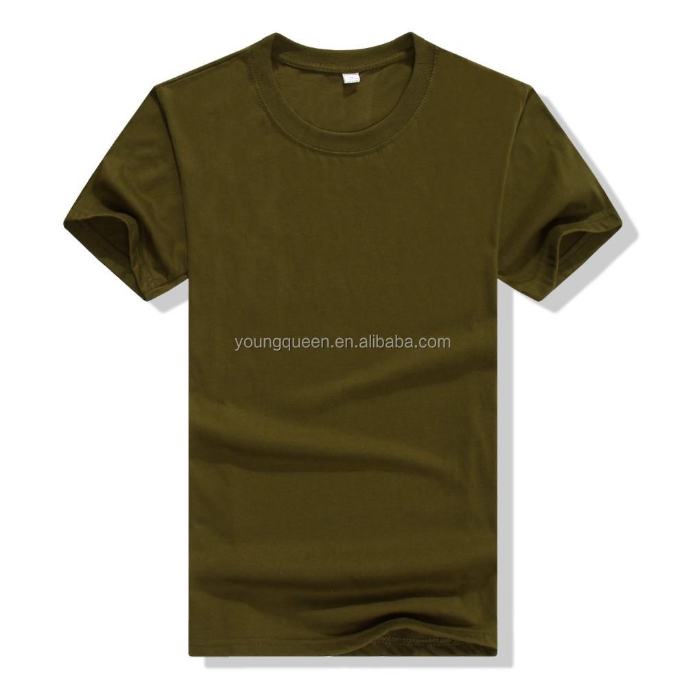 Yt01 mens t shirts cheap apparel cotton t shirt custom t for How to make custom t shirts for cheap