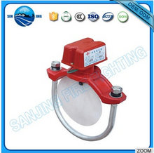 Supply high efficiency industrial water flow switch price for fire protection