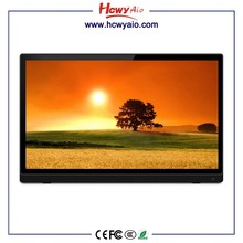 HOT 24 inch Wall Mounting LCD Display Network Wireless Wifi 3G Digital Signage Media Player