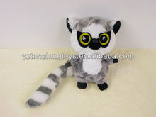 Hot Sale Big Eyes Plush Owl Toy For Children