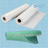 PP / SMS / Paper + PE / spunlace nonwoven fabric roll
