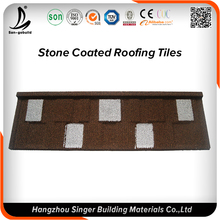 Cheap metal roofing sheet construction material for slope roofing project