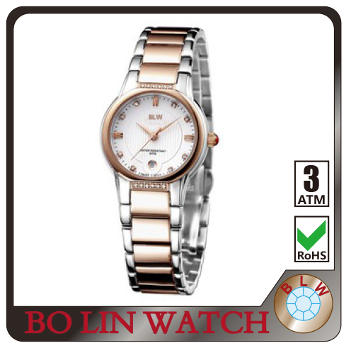 slim vogue sport watch day/datewatch.waterproof/hours watch complete calender watch