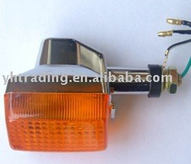 AX100 motorcycle parts TURN LIGHT