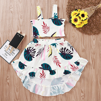 High quality wholesale casual baby sets infant clothing boutique children clothing