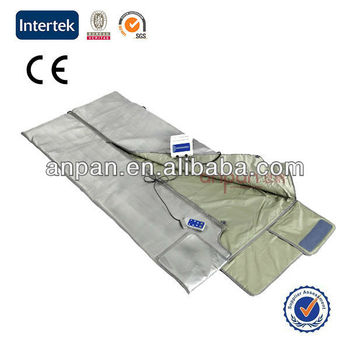 high quality one person fir silming physical therapy slimming blanket