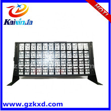 48pcs 150W Stage Lighting Professional DJ Lighting Wall Washes