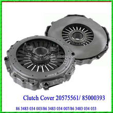 Truck Used Parts Cover Clutch Assembly 20575561 323483034003