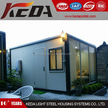 Luxury Modular Container Villa Home House for Sale