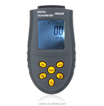Non-contact LCD Digital Laser Tachometer