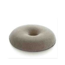 Sweet Donut Seat Cushion For Office Pillow, Vinyl Medical Seat Cushions, Elderly Seat Cushion