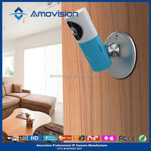 Amovision hot sale QF401 wifi 2015 Best Seller Digital IP Camera