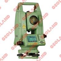 Sanding Reflectorless Total Station Geographic Surveying Instrument with Double -axis Compensation