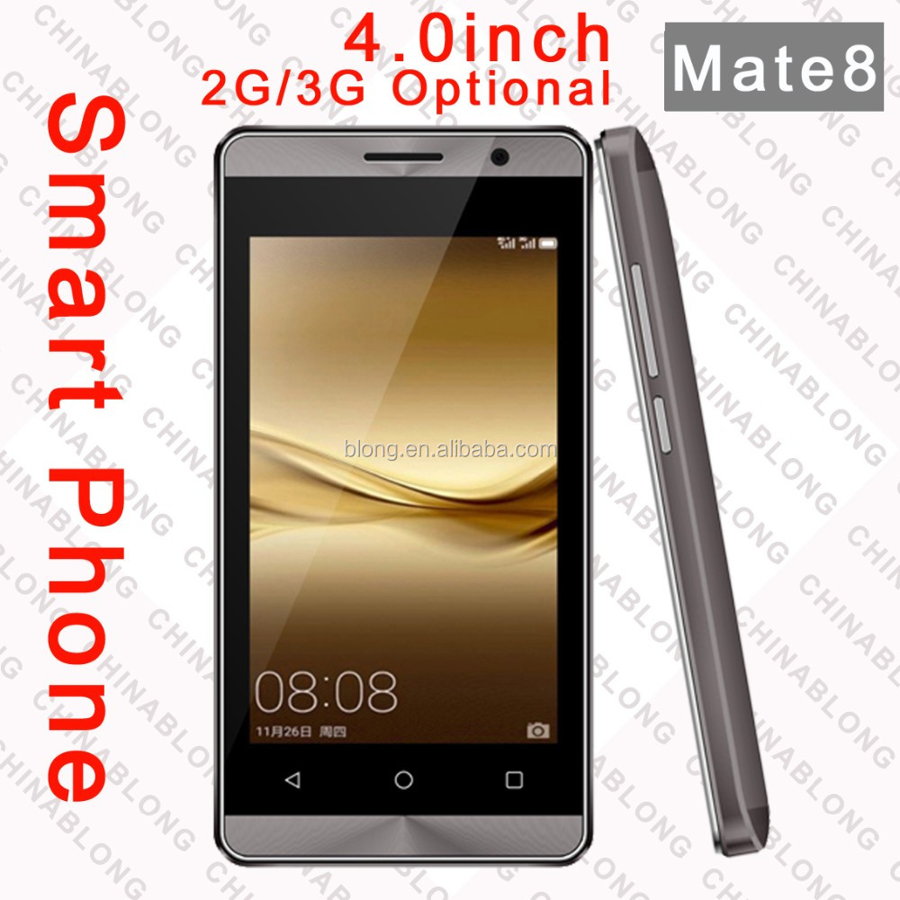 Touch Screen Mobile Phone Without Camera Optional,Small Phone