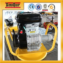 Robin 5HP Powered Engine Gasoline/Petrol Concrete Vibrator Model:SV28