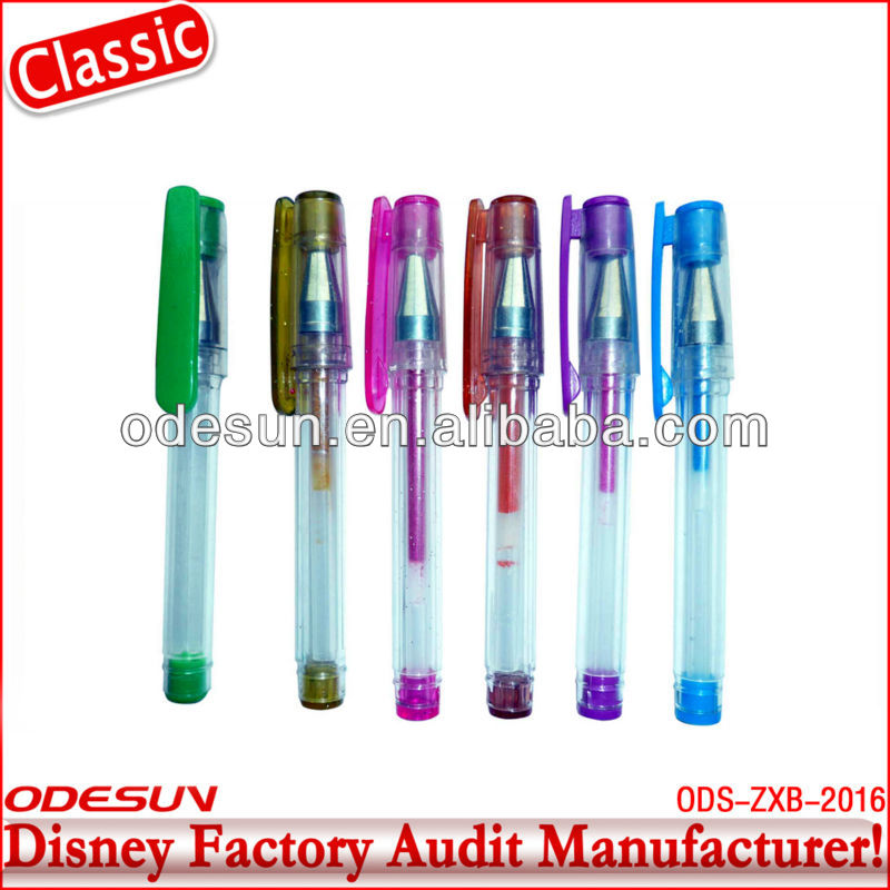 Disney factory audit manufacturer' solid oil vaporizer pen 142374