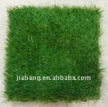 Artificial grass tile with PE base--G012