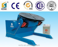 china industry welding rotating platform