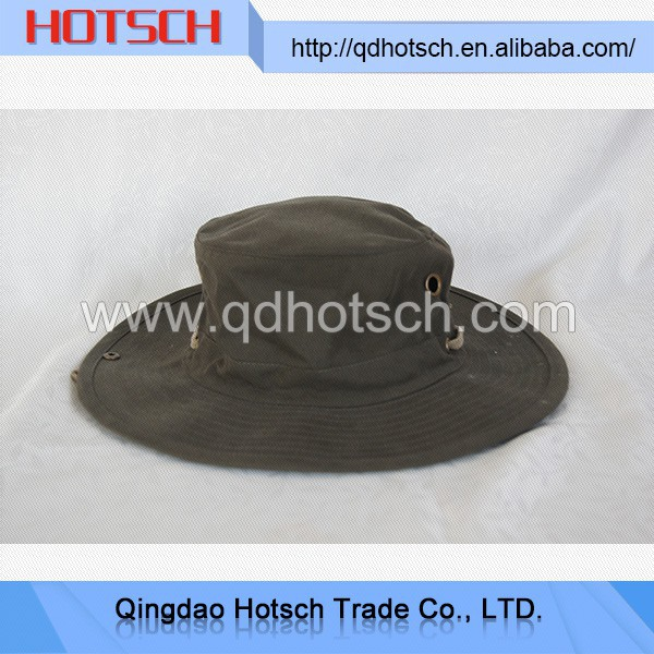 Top sale cheapest fabric bucket hat pattern