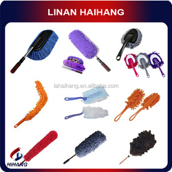 China OEM manufacture factory supplier microfiber duster, car duster